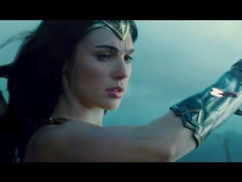 Wonder Woman - Dal 1 Giugno al Cinema