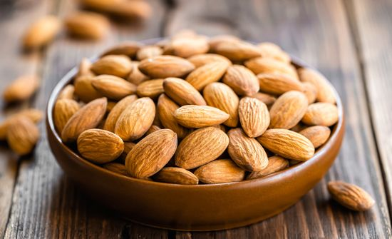 Almonds Health Benefits  #Almonds #health #dryfruits #Fitness #nutrition #foodbloggers #food #nuts
