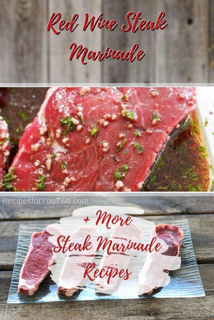 20 Best Steak Marinade Recipes That Will Change The Way You Grill Meat Steak Marinade Steak Marinade Recipes Steak Marinade Best