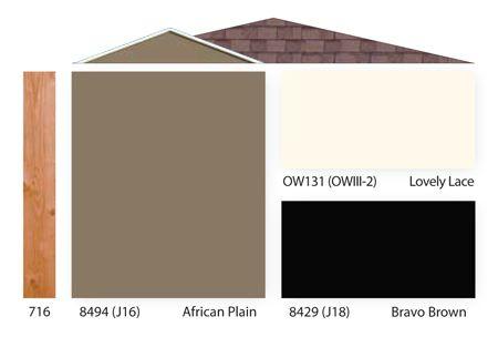 Cloverdale Paint Exterior Paint Colour combinations