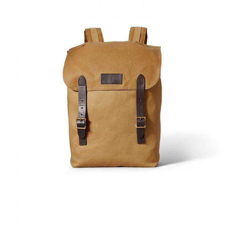 Ranger Backpack - Tan