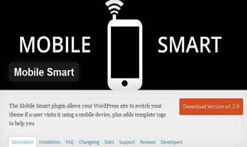 5 Best Free WordPress Plugins for mobile