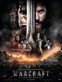 Warcraft : le commencement : Horaires, E-billets, Bande annonce   Cinémas Gaumont Pathé