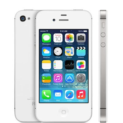 Refurbished iPhone 4s from Mad Hat Mobiles
