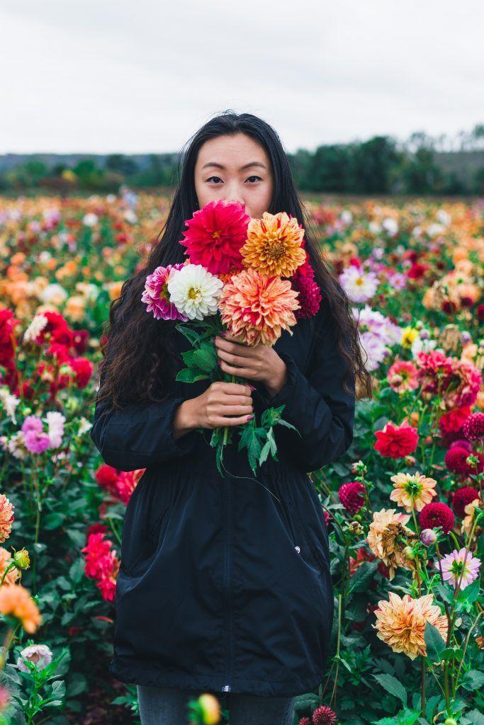 Grow a Cut-Flower Garden for Bouquets All Summer
