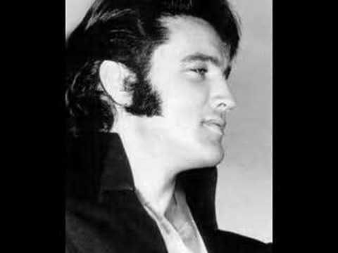 """Elvis Presley - My Boy Recorded: 1973/12/13, first released on """"Good Times"""" album 1974 (Words & Music: B. Martin / P. Coulter) Lyrics: You're sleeping son, I know But, really, this can't wait I wanted to explain Before it gets too late For your mother and me Lov..."""