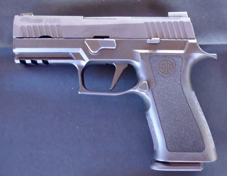 SIG Sauer P320 X-Carry Having sore fingers from reloading your magazines? RAE Speedloader is your hero! For AUTHENTIC AMERICAN MADE magazine loaders, visit http://www.amazon.com/shops/raeind
