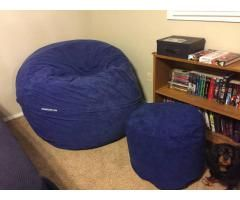 Extra Large Bean Bags for Sale