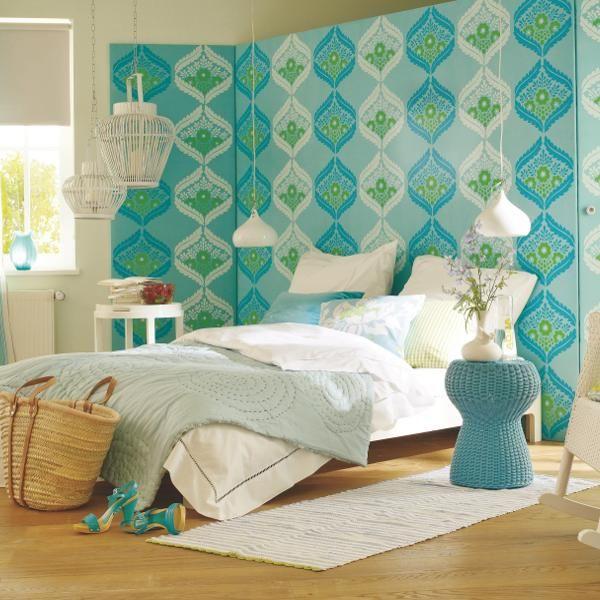 Schlafzimmer-Ideen: Wir verwandeln einen Schlafraum in eine Wohlfühl-Oase und lassen zusätzlichen jede Menge Stauraum in Form eines