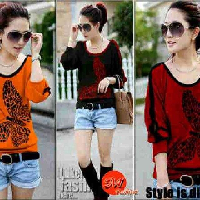 butterfyl blouse 53rb