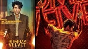 Bombay Velvet Movie Official Trailer.