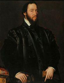 Antoine Perrenot de Granvelle - Wikipedia