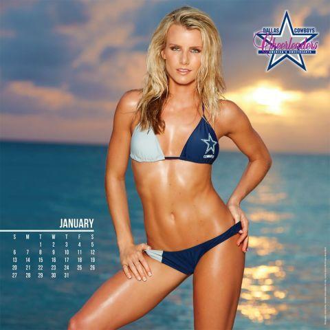 Cheerleaders Calendar 2019 Dallas Cowboys Cheerleader 2019 Wall Calendar. Appreciate the