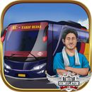 Download Bus Simulator Indonesia:        Here we provide Bus Simulator Indonesia V 1.2 for Android 4.0.3++ Bus Simulator Indonesia (aka BUSSID) will let you experience what it likes being a bus driver in Indonesia in a fun and authentic way. BUSSID might not be the first one, but it's probably one of the only bus simulator...  #Apps #androidgame #Maleo  #Simulation http://apkbot.com/apps/bus-simulator-indonesia.html