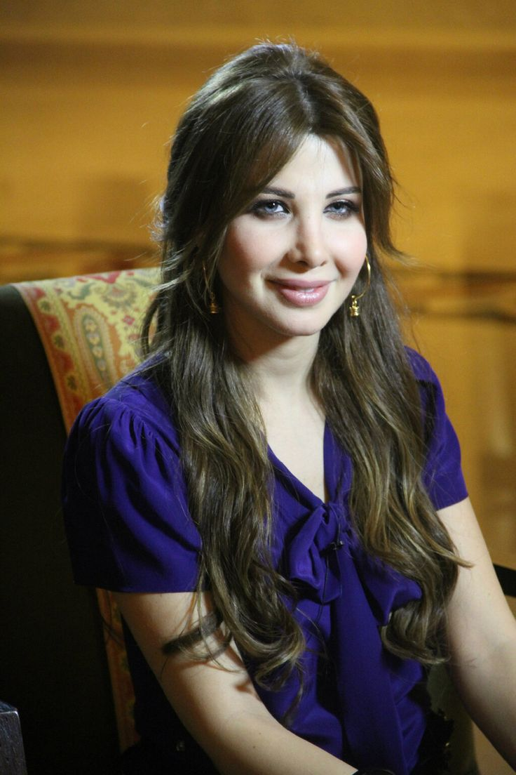 HiTMARKER - Nancy Ajram Gives Birth