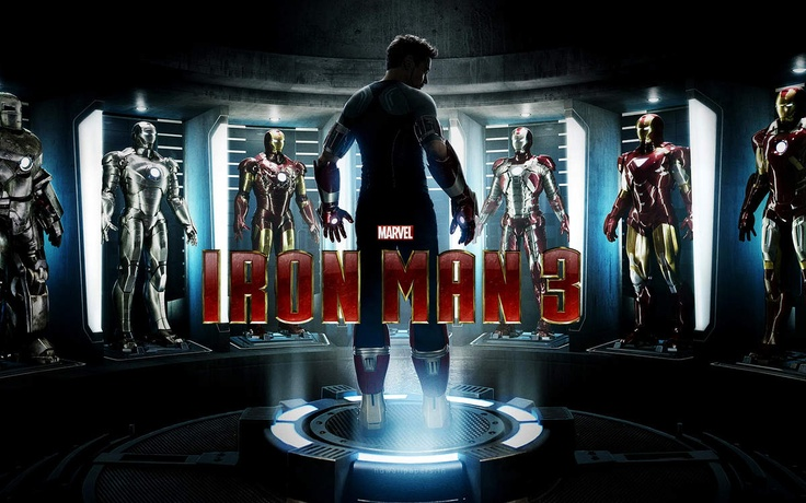 Oggi per la gioia del Pargolo (e un po anche mia) sono andato a vedere Ironman 3. La storia è abbastanza semplice da riassumere. Tony Stark (Robert Downey Jr.) con la sua superficialità fa sbroccare un paio di scienziati pazzi, che architettano...