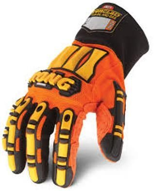 steam1 : Impact Protection Safety Gloves price, review and buy in Egypt, Amman, Zarqa | Souq.com