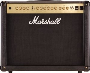 "#Marshall MA50C 1x12"" 50 Watt 2 Channel #Tube Combo Amp"