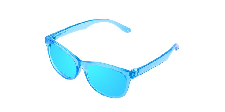 These sunglasses are a total hit for kids and parents alike! The Kids collection of sunglasses from Marsquest are not only 100% UV protected, have anti-scratch technology, and are lightweight, but they're also super durable! Find out more at www.marsquest.co!