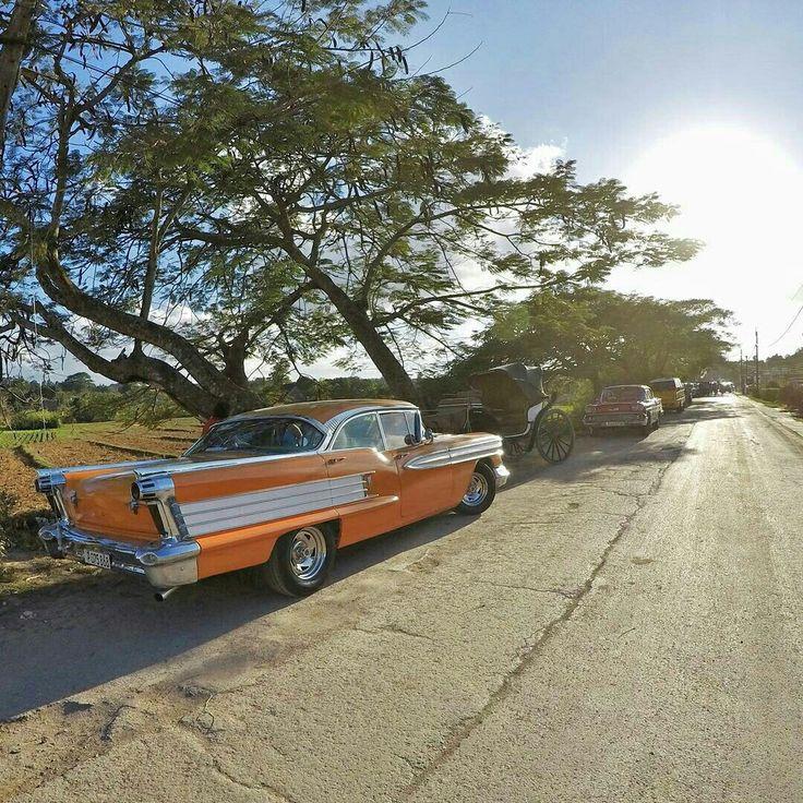 Thunderbird / Vinales Valley - Cuba