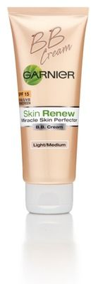 Skin Renew BB Cream. Go out and get it NOW. It has enough coverage that u can use it as a foundation with powder on top to make it matte .