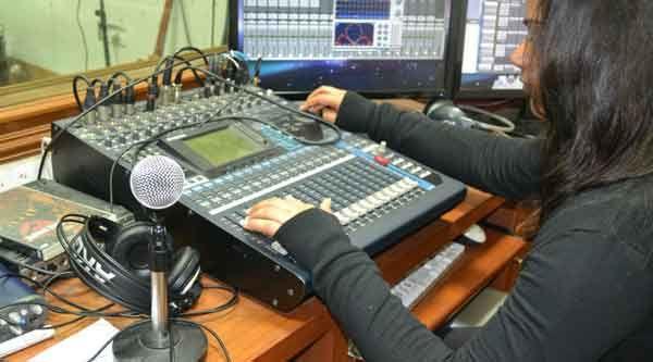 School Of Music Student Portfolios Academic Programs Journalism College