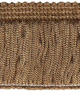 Home Decor Trim Waverly 2 Chainette Fringe Camel Trims