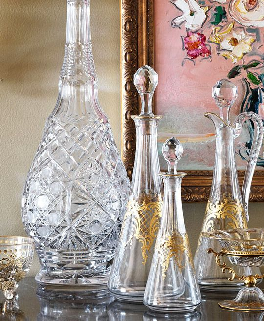 Collecting: Gilded Age China and Glass - Traditional Home®