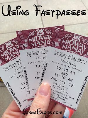 All about the fast pass:   Disney World with Toddlers: My Recommendations for Planning a Successful Trip