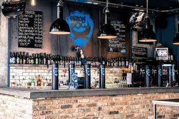 Londra: una meta per beerlovers. #London #beerlovers