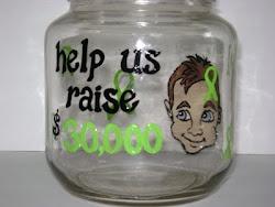 Donation jars                                                       …