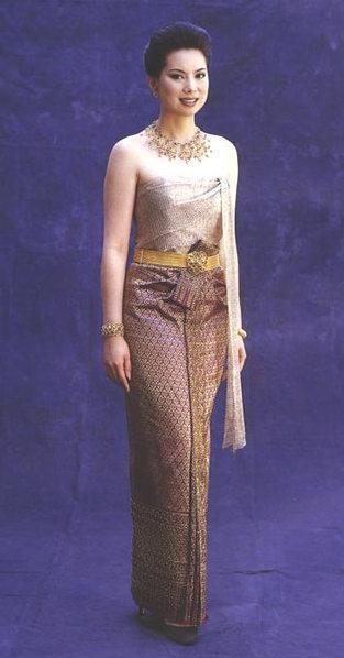 prom dresses thailand