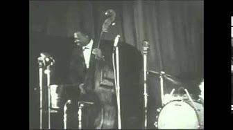 Jazz At The Philharmonic - November 25, 1960 - Roy Eldridge, Coleman Hawkins, Lalo Schifrin, Sam Jones, Jo Jones