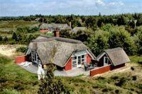 Luxus Ferienhäuser in Dänemark mieten. Sehr großes Angebot in allen Regionen an der dänischen Nordsee und Ostsee.