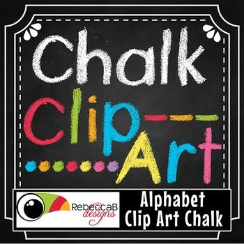 Alphabet Clip Art Chalk set contains 675 individual Alphabet Clip Art letters in upper and lower case, Clip Art Numbers 0-9 and Clip Art Symbols, all in a Hand Drawn Chalk theme. There are 9 different colored sets including black and white. Alphabet Clip Art Chalk by RebeccaB Designs.You will find my chalkboard backgrounds using the following links:{Neon Glitter Chalkboard Letter}{Neon Glitter Chalkboard Square}{Neon Glitter Chalkboard Bundle}{Chalkboard Backgrounds Square}{Chalkboard…