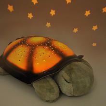 Cloud B Twilight Constellation Night Light - Turtle