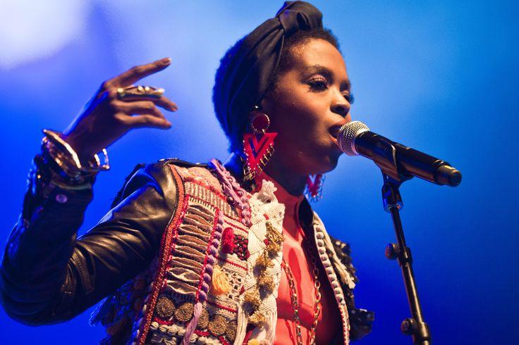 Lauryn Hill Announces Dates for Her 'MLH Caravan: A Diaspora Calling!' Tour