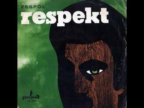 RESPEKT (Krystyna Prońko) 1970 EP (vinyl-rip]