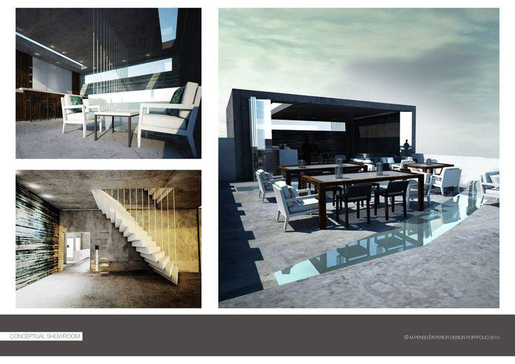 PORTFOLIO - Michelapenso #Gallery #exhibition #Design #Architecture #Interior #Sailing #Yacht