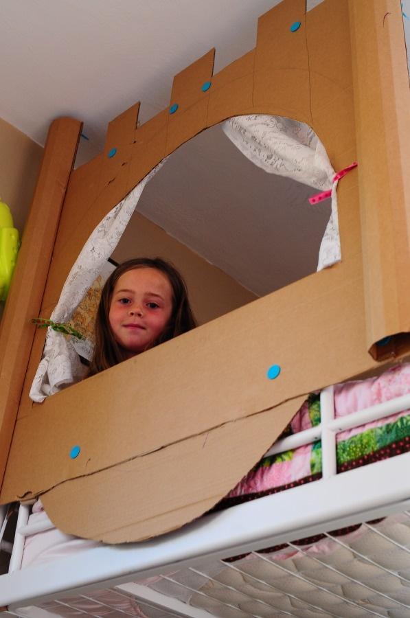 25 beste idee n over prinses slaapkamers op pinterest meisjes prinsessen kamer - Inrichting van een kamer voor kinderen ...