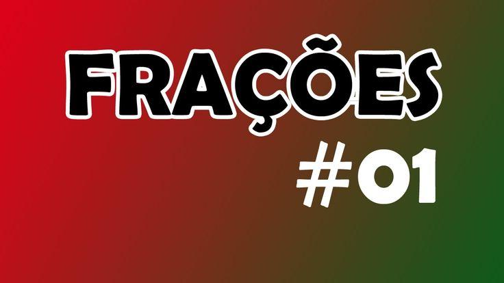 FRAÇÃO - Frações Equivalentes #01