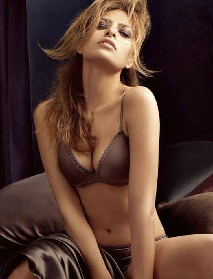 Eva Mendes Hot Hollywood Actress, Eva Mendes Hot Pics -6035