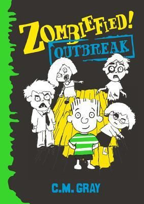Zombiefied! Outbreak by C.M. GrayBy Sam S (Age 9) This week's review is on the third book in the Zombiefied series. In Zombiefied Zombie obsessed Benjamin finds some not quite dead creatures beneath his school and becomes part zombie. In…