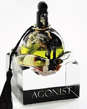 Surreal parfum from Agonist