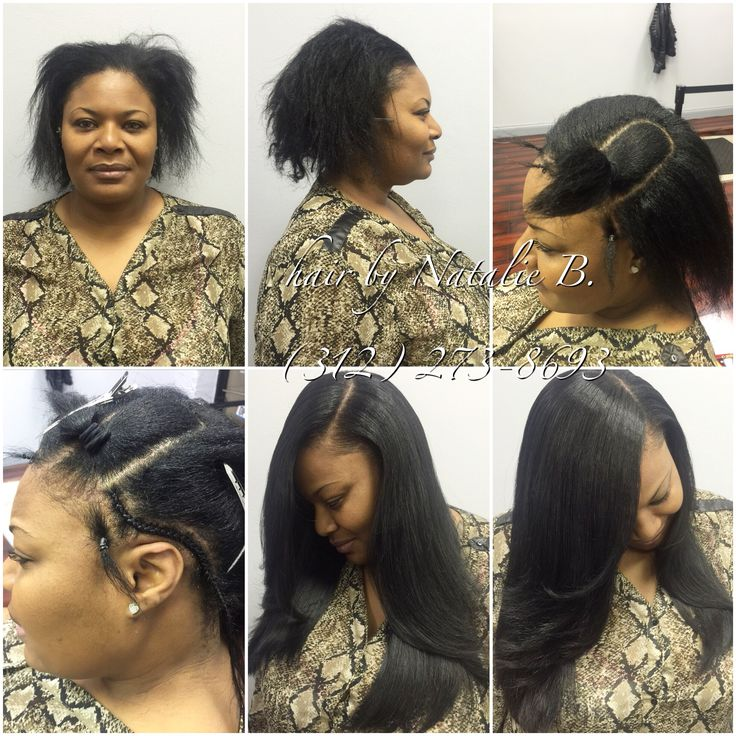 9 Best Sew Ins Images On Pinterest Natural Hair Natural