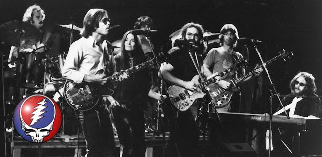 The Grateful Dead Collection on the Internet Archive : Free Music : Free Audio : Download & Streaming : Internet Archive