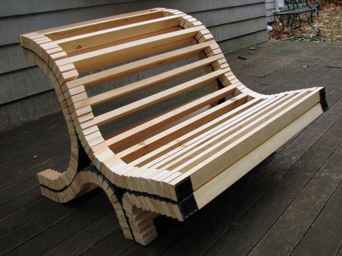 Early Furniture - Laura Kishimoto Design