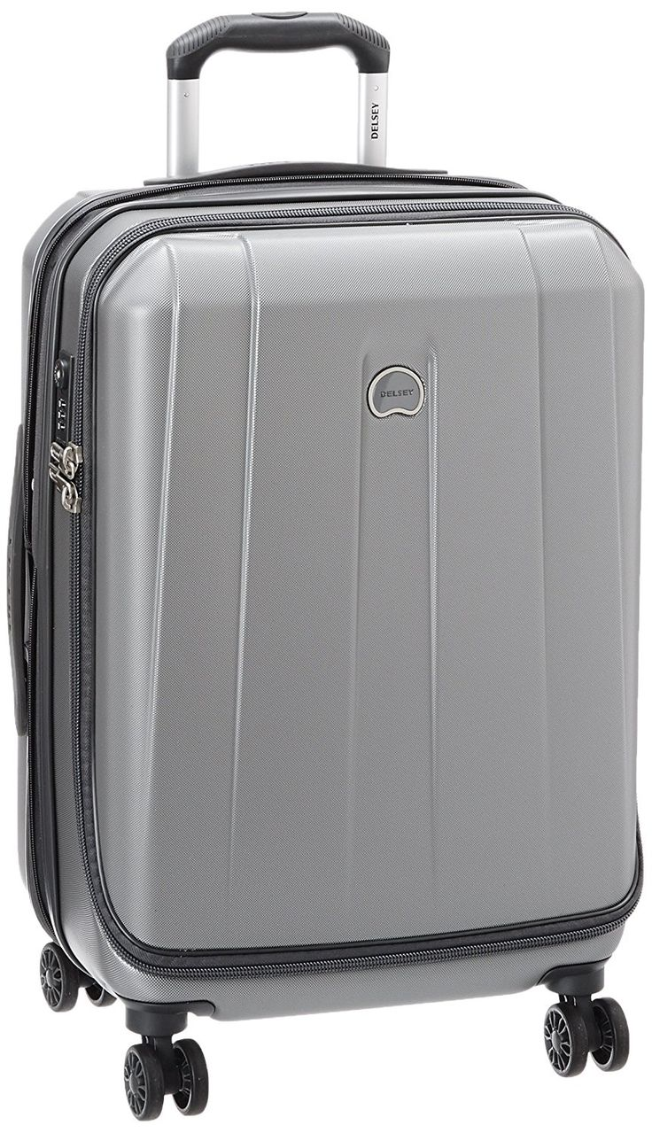 Delsey Luggage Helium Shadow 3.0 21 Inch Carry-On Exp. Spinner Suiter Trolley ** You can find more details by visiting the image link. (This is an Amazon Affiliate link and I receive a commission for the sales)