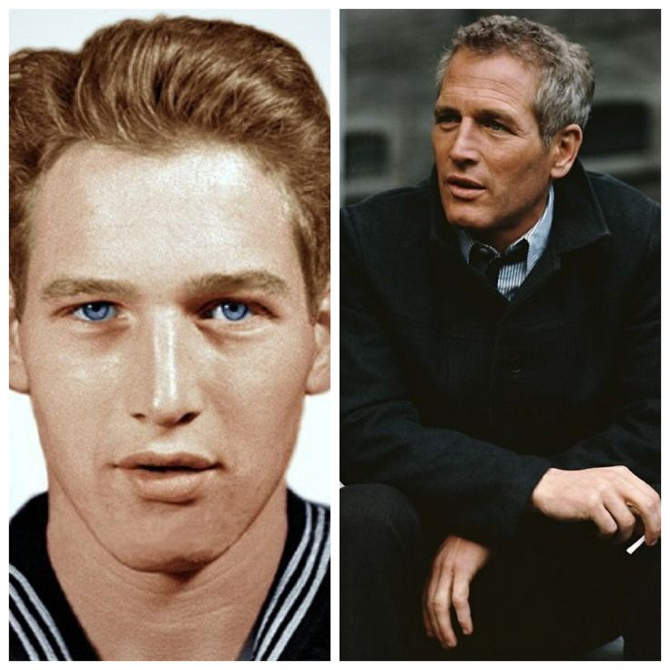 Paul Newman-Navy-WW2-Radioman and gunner in torpedo bombers. Served aboard USS Bunker Hill during Battle of Okinawa 1945. (Actor):