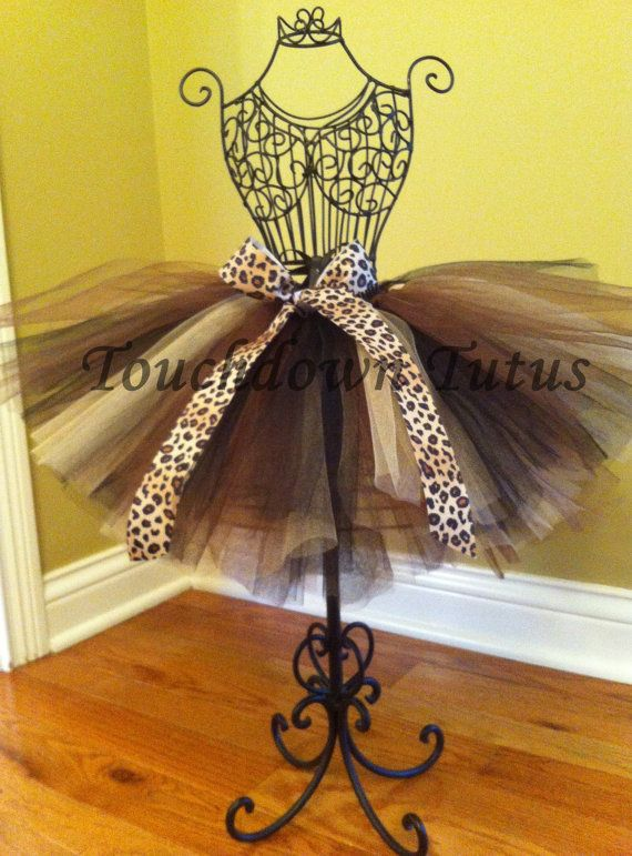 Hey, I found this really awesome Etsy listing at http://www.etsy.com/listing/83823836/leopard-tutu-for-your-little-diva